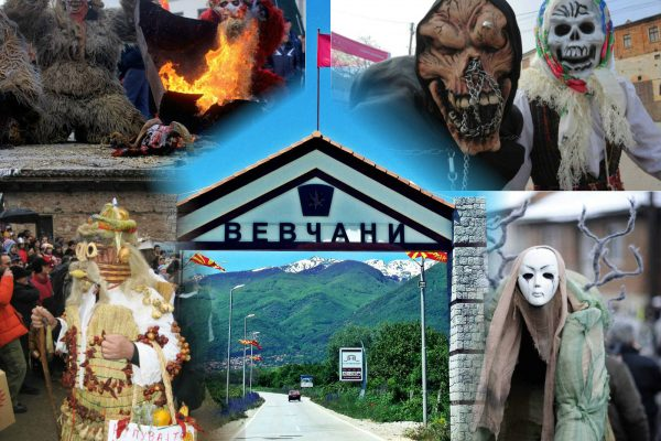 Vevcani-Carnival