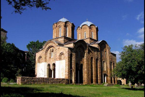 Lesnovo_manastir_Makedonija